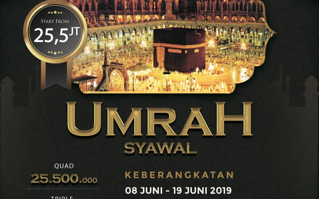 UMRAH SYAWAL