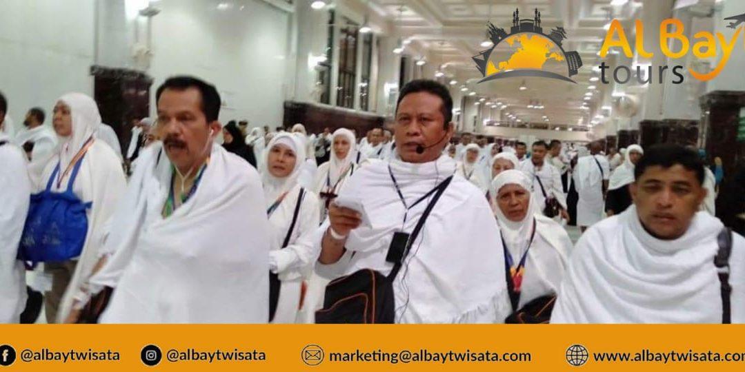 Haji Smart 2019